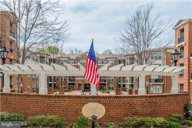 2901 Saintsbury Plaza #205, FAIRFAX, VA 22031 (#1009926084) :: The Gus Anthony Team