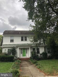 3227 Vista Street NE, WASHINGTON, DC 20018 (#1009927010) :: Colgan Real Estate