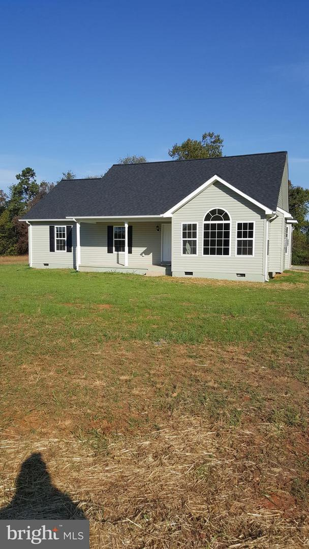 Pulliam Lot#11 Lane NW, CULPEPER, VA 22701 (#1009927034) :: Colgan Real Estate