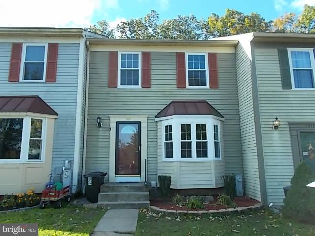 3218 Pine Crest Court, ABINGDON, MD 21009 (#1009962432) :: The Dailey Group