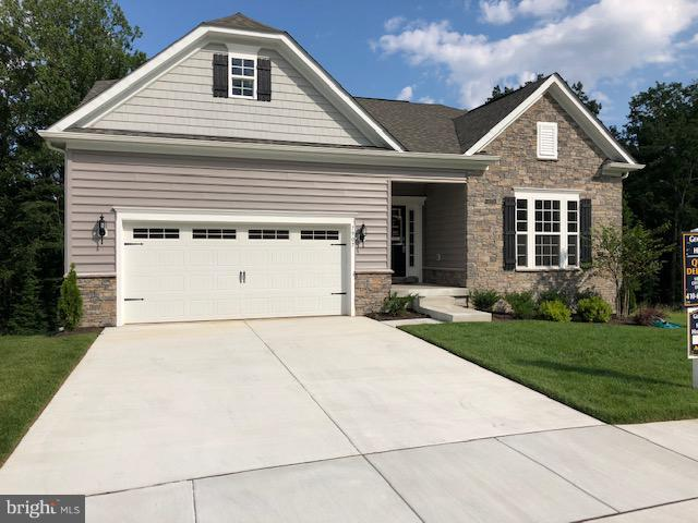 823 United Court, ABERDEEN, MD 21001 (#1009965366) :: The Gus Anthony Team