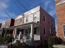 711 Rittenhouse Street NW, WASHINGTON, DC 20011 (#1009979634) :: Jennifer Mack Properties