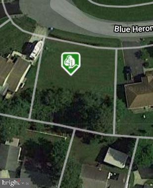 Lot 21 Blue Heron Drive, OCEAN VIEW, DE 19970 (#1009987444) :: Brandon Brittingham's Team