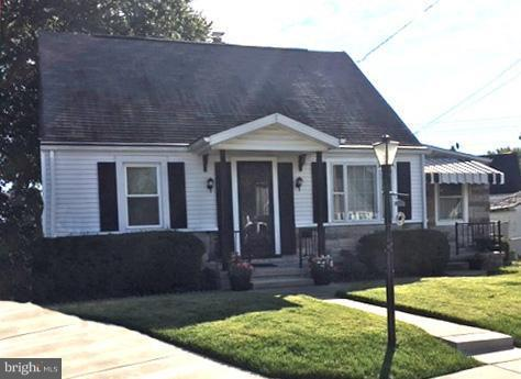515 Taney Avenue, BALTIMORE, MD 21225 (#1009990552) :: Advance Realty Bel Air, Inc
