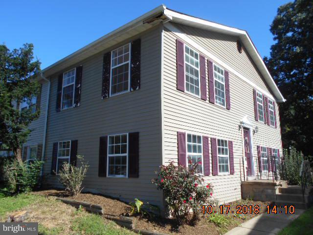 1058 Dorset Drive, WALDORF, MD 20602 (#1010008336) :: The Gus Anthony Team