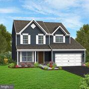 428 Jared Way Lot 23, NEW HOLLAND, PA 17557 (#1010013472) :: Benchmark Real Estate Team of KW Keystone Realty