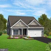 424 Jared Way Lot 25, NEW HOLLAND, PA 17557 (#1010013822) :: Benchmark Real Estate Team of KW Keystone Realty