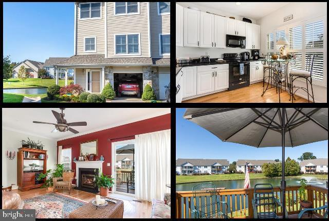 312 Blenny Lane, CHESTER, MD 21619 (#1010013878) :: The Bob & Ronna Group