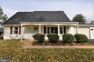 12410 Kemmerton Lane, BOWIE, MD 20715 (#MDPG100268) :: Blue Key Real Estate Sales Team