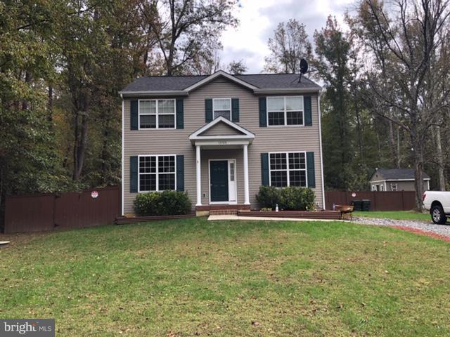 11580 Stonewall Jackson Road, WOODFORD, VA 22580 (#VACV100010) :: Great Falls Great Homes