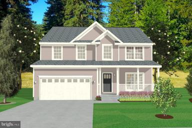 113 Wayland Manor Drive, CULPEPER, VA 22701 (#VACU100014) :: Colgan Real Estate