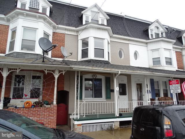119 S East Street, SPRING GROVE, PA 17362 (#PAYK100624) :: ExecuHome Realty