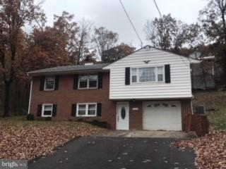 11810 Bayberry Avenue, CUMBERLAND, MD 21502 (#MDAL100322) :: Blue Key Real Estate Sales Team