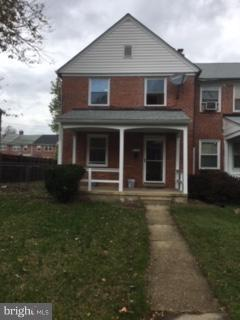 1644 Ramblewood Road #1644, BALTIMORE, MD 21239 (#MDBA101202) :: The Putnam Group