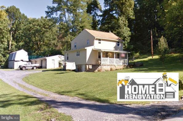 757 Ironstone Road, NEW CUMBERLAND, PA 17070 (#PAYK101160) :: McKee Kubasko Group