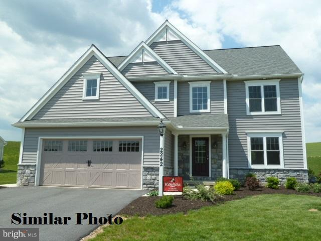 1818 Fountain Rock Drive, DOVER, PA 17315 (#PAYK101536) :: The Heather Neidlinger Team With Berkshire Hathaway HomeServices Homesale Realty