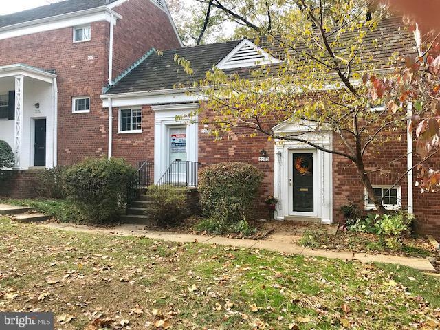 3578 Martha Custis Drive, ALEXANDRIA, VA 22302 (#VAAX105548) :: Stello Homes