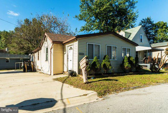 4923 Fable Street, CAPITOL HEIGHTS, MD 20743 (#MDPG125392) :: Great Falls Great Homes