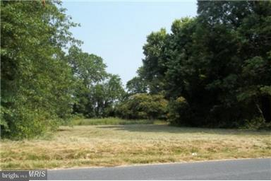 0 Old Chapel Road, EASTON, MD 21601 (#MDTA107148) :: RE/MAX Coast and Country