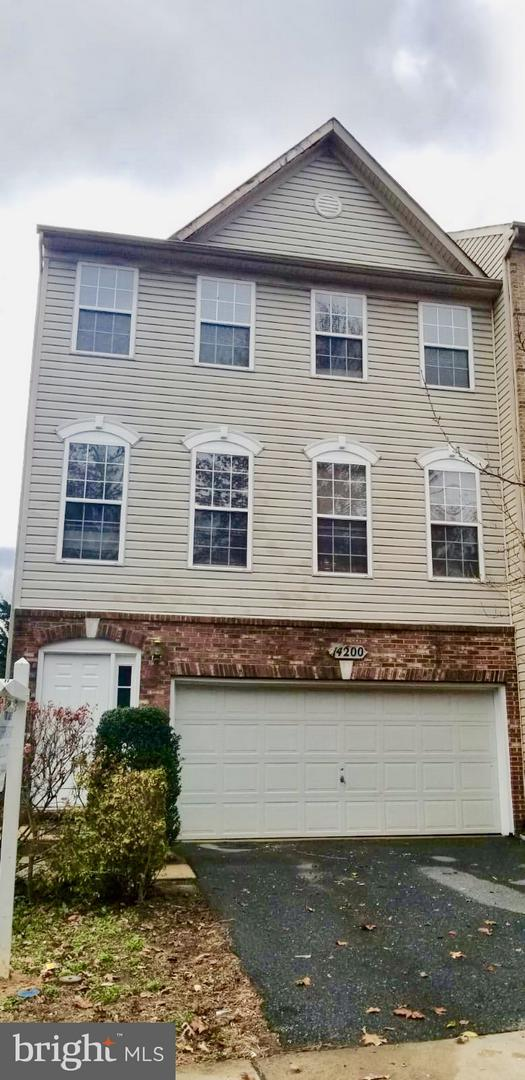 14200 Trillium Terrace, SILVER SPRING, MD 20906 (#MDMC278354) :: RE/MAX Plus