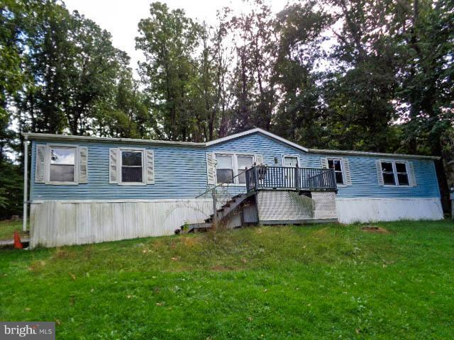 627 Taylor Road, WINDSOR, PA 17366 (#PAYK103228) :: The Jim Powers Team