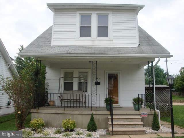 4405 Furley Avenue, BALTIMORE, MD 21206 (#MDBA291518) :: The Maryland Group of Long & Foster