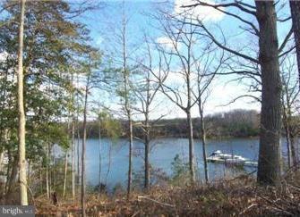 lot B Brook Avenue, KINSALE, VA 22488 (#VAWE106628) :: Blackwell Real Estate
