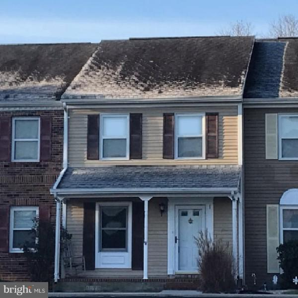 7 Franklin Square A7, BERLIN, MD 21811 (#MDWO101868) :: ExecuHome Realty
