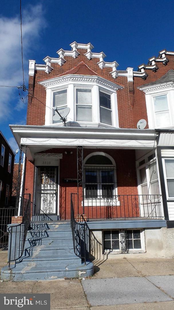 5515 W Girard Avenue, PHILADELPHIA, PA 19131 (#PAPH506906) :: Jason Freeby Group at Keller Williams Real Estate