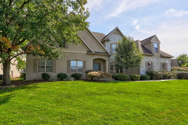 805 Woodfield Drive, LITITZ, PA 17543 (#PALA114412) :: Teampete Realty Services, Inc