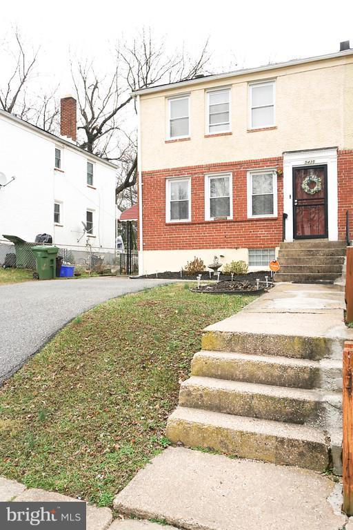 5435 Belle Vista Avenue, BALTIMORE, MD 21206 (#MDBA303714) :: AJ Team Realty