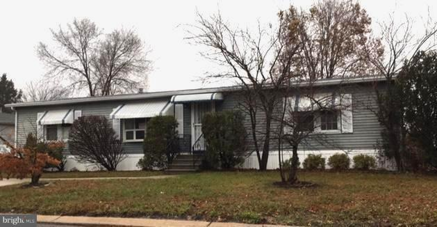564 Raccoon Lane, MOUNT LAUREL, NJ 08054 (#NJBL245300) :: Jason Freeby Group at Keller Williams Real Estate