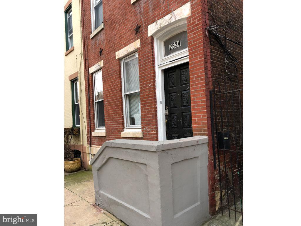 2534 Parrish Street - Photo 1