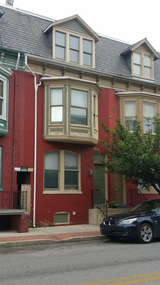 341 E Princess Street, YORK, PA 17403 (#PAYK106200) :: Flinchbaugh & Associates