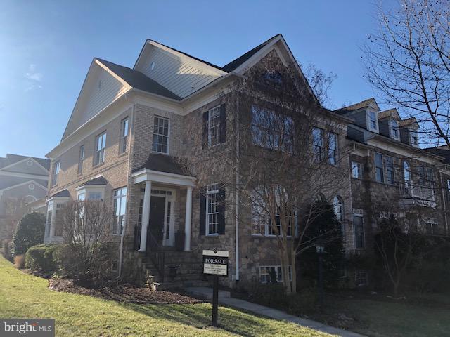 43498 Millwright Terrace, LEESBURG, VA 20176 (#VALO268836) :: Blue Key Real Estate Sales Team