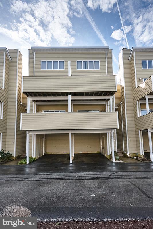 40118 N Carolina Avenue #7, FENWICK ISLAND, DE 19944 (#DESU129700) :: The Windrow Group