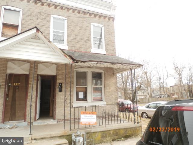 425 E 11TH Street, CHESTER, PA 19013 (#PADE323172) :: Remax Preferred | Scott Kompa Group