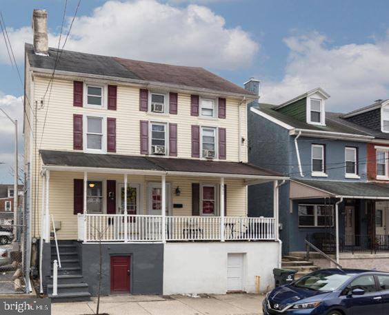 328 Church Street, PHOENIXVILLE, PA 19460 (#PACT286678) :: Ramus Realty Group
