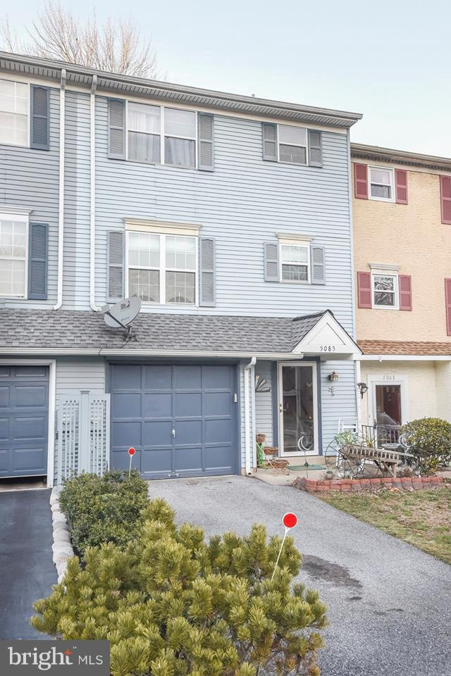 5085 W Woodmill Drive, WILMINGTON, DE 19808 (#DENC318518) :: Brandon Brittingham's Team