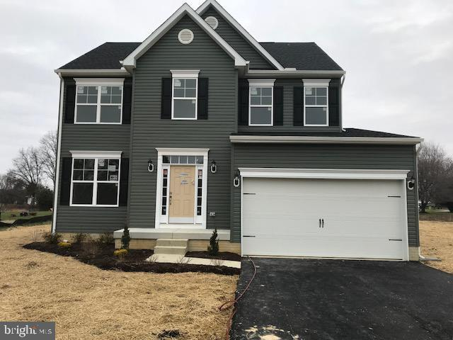 600 Buckingham Drive, STEVENSVILLE, MD 21666 (#MDQA130286) :: The Maryland Group of Long & Foster