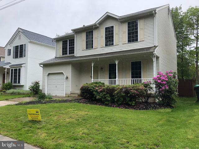 146 Hayes Mill Road - Photo 1