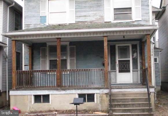 457 N 2ND Street, SUNBURY, PA 17801 (#PANU100754) :: The Joy Daniels Real Estate Group