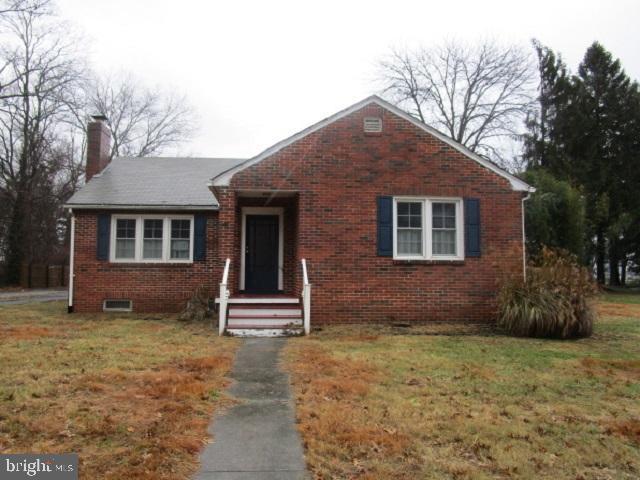 33 Auburn Street, WOODSTOWN, NJ 08098 (#NJSA127402) :: Remax Preferred | Scott Kompa Group