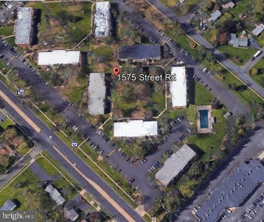 1575 W Street Road #513, WARMINSTER, PA 18974 (#PABU442424) :: Colgan Real Estate