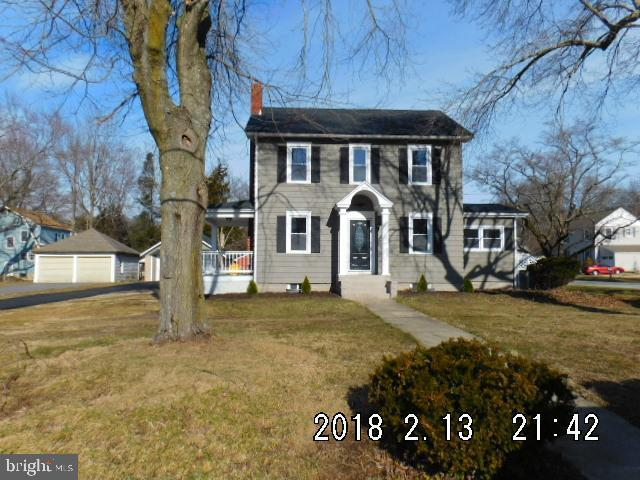 594 Orchard Drive, PENNS GROVE, NJ 08069 (#NJSA127486) :: Remax Preferred | Scott Kompa Group