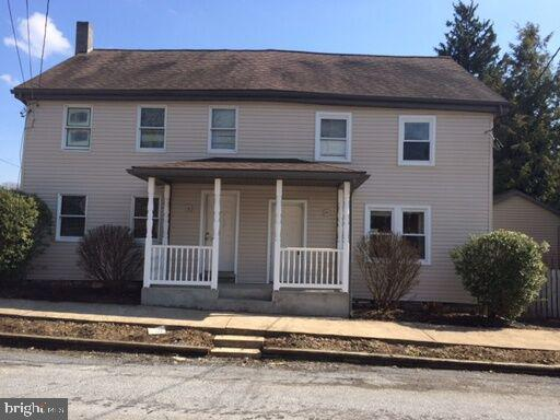 31-33 E High Street, MAYTOWN, PA 17550 (#PALA122670) :: John Smith Real Estate Group