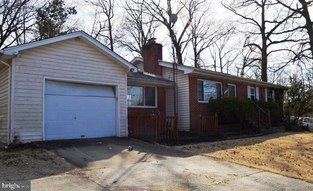 9337 Franklin Place, LANHAM, MD 20706 (#MDPG500216) :: Keller Williams Pat Hiban Real Estate Group