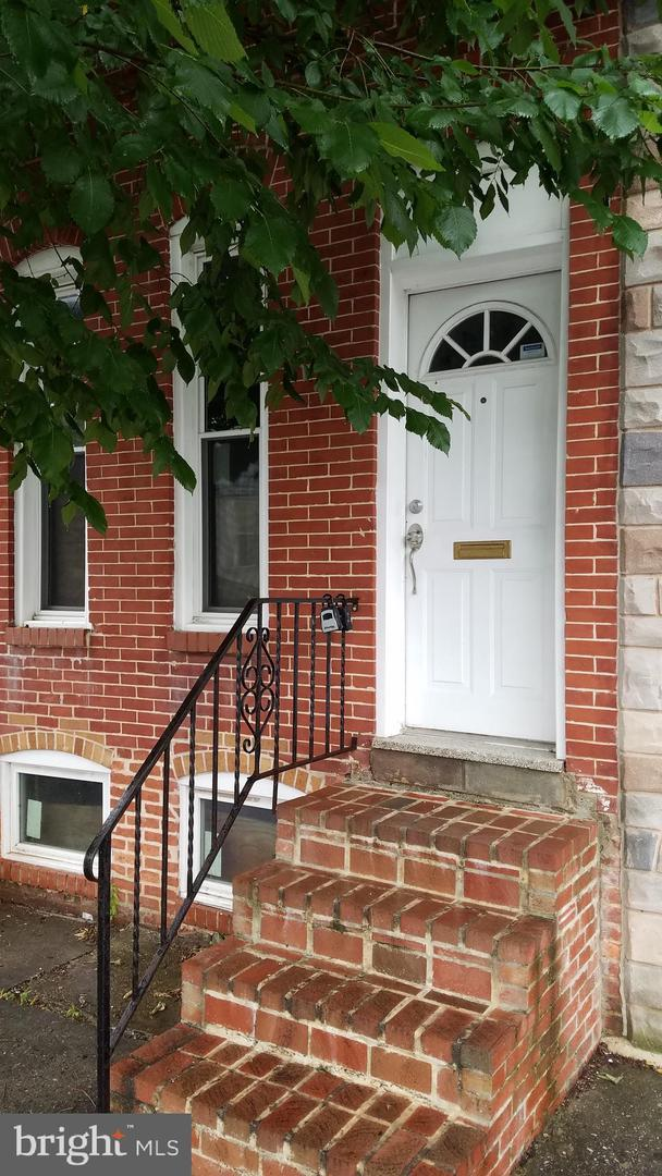 1147 W Cross Street, BALTIMORE, MD 21230 (#MDBA437034) :: Homes to Heart Group