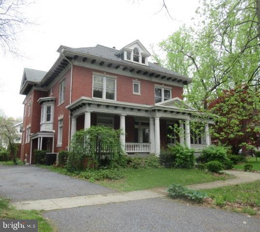 2120 Chestnut Street, HARRISBURG, PA 17104 (#PADA106806) :: Linda Dale Real Estate Experts