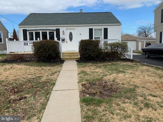 4 Branch Street, BALTIMORE, MD 21221 (#MDBC432650) :: Colgan Real Estate